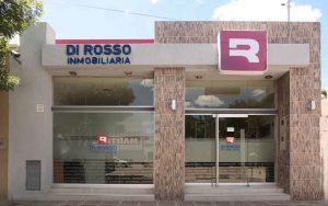 Fachada Di Rosso Inmobiliaria